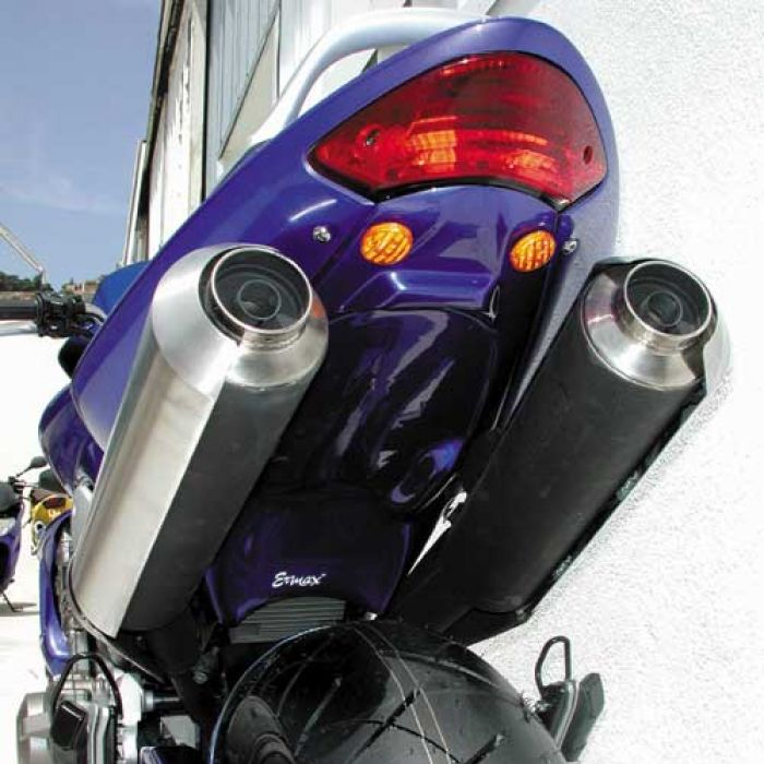 undertail CB 900 HORNET 2002/2007