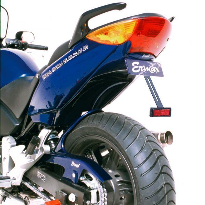 undertail CBF 600 2004/2007
