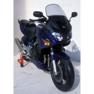 bulle haute protection CBF 600 S 2004/2007