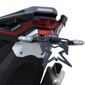 Ermax : Plate holder X-ADV 2017/2020 Plate holder Ermax X-ADV 2017/2020 HONDA SCOOT SCOOTERS EQUIPMENT