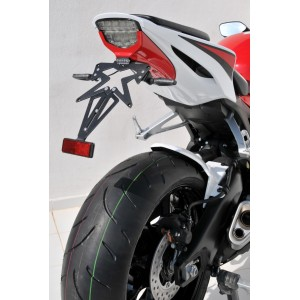 lisence plate holder CBR 1000 RR 2012/2016 Lisence plate holder Ermax CBR 1000 RR 2012/2016 HONDA MOTORCYCLES EQUIPMENT