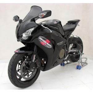 high protection screen CBR 1000 RR 2008/2011 High protection screen Ermax CBR1000RR 2008/2011 HONDA MOTORCYCLES EQUIPMENT