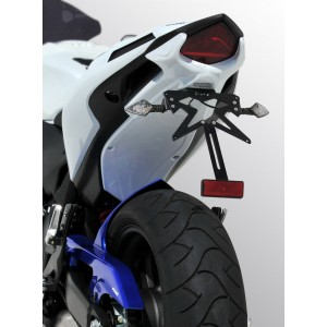 undertail CBR 600 F 2011/2013 Undertail Ermax CBR600F 2011/2013 HONDA MOTORCYCLES EQUIPMENT