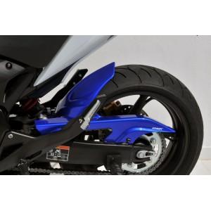 paralama traseiro CBR 600 F 2011/2013 Paralama traseiro Ermax CBR600F 2011/2013 HONDA EQUIPAMENTO DE MOTOS