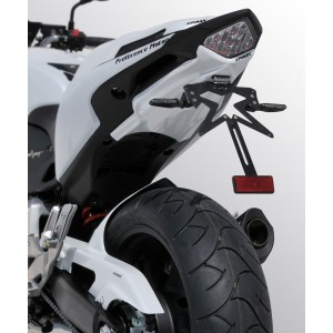 support de plaque CBR 600 F 2011/2013