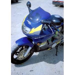 bolha tamanho de origem CBR 600 F 95/98 Bolha tamanho de origem Ermax CBR 600 F 1995/1998 HONDA EQUIPAMENTO DE MOTOS