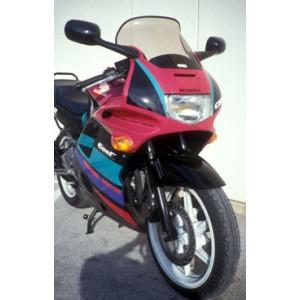 bolha proteção máxima CBR 600 F 91/94 Bolha proteção máxima Ermax CBR600F 1991/1994 HONDA EQUIPAMENTO DE MOTOS