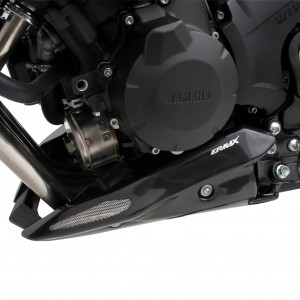 belly pan XJ 6 N 2009/2012 Belly pan Ermax XJ 6 N 2009/2012 YAMAHA MOTORCYCLES EQUIPMENT