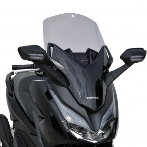 windshield original size FORZA 125 2018/2019 Windshield original size Ermax FORZA 125 2018/2020 (electric version) HONDA SCOOT SCOOTERS EQUIPMENT