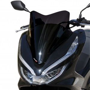 windshield sport PCX 125/150 2018/2019 Windshield sport Ermax PCX 125/150 2018/2019 (with ABS) HONDA SCOOT SCOOTERS EQUIPMENT