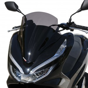 windshield original size PCX 125/150 2018/2019 Windshield original size Ermax PCX 125/150 2018/2019 (with ABS) HONDA SCOOT SCOOTERS EQUIPMENT