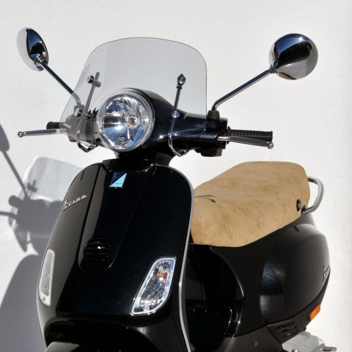 piccolo windshield  LX 2009/2012