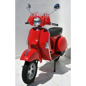 pare brise sportivo  PX  2011/2017 Sportivo® windshield Ermax VESPA PX 125 VESPA SCOOT SCOOTERS EQUIPMENT
