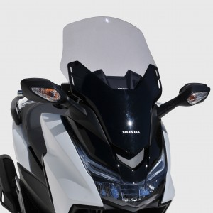 windshield original size FORZA 125 2015/2018 Windshield original size Ermax FORZA 125 2015/2018 HONDA SCOOT SCOOTERS EQUIPMENT