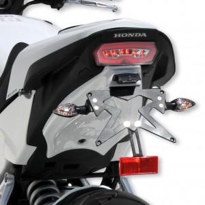 undertail CBR 650 F 2017/2018 Undertail Ermax CBR650F 2014/2018 HONDA MOTORCYCLES EQUIPMENT
