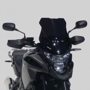 bulle sport VFR 1200 X CROSSTOURER 2016/2017 Bulle sport 2016/2019 Ermax VFR 1200 X CROSSTOURER 2012/2019 HONDA EQUIPEMENT MOTOS