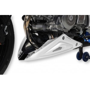 Ermax belly pan Gladius 2009/2015 Belly pan Ermax SVF GLADIUS 2009/2015 SUZUKI MOTORCYCLES EQUIPMENT