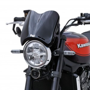 Ermax : Z900RS screen Nose screen Ermax Z 900 RS 2018/2019 KAWASAKI MOTORCYCLES EQUIPMENT