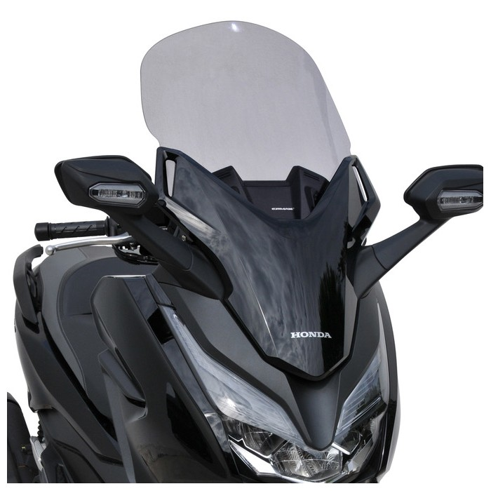 high windshield FORZA 125 2018/2020