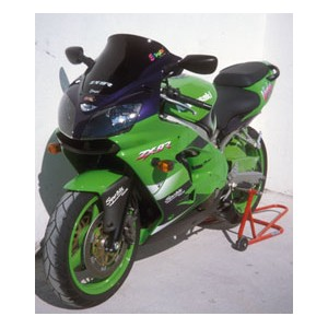 high protection screen ZX 9 R 2000/2003 High protection screen Ermax ZX 9 R 2000/2003 KAWASAKI MOTORCYCLES EQUIPMENT
