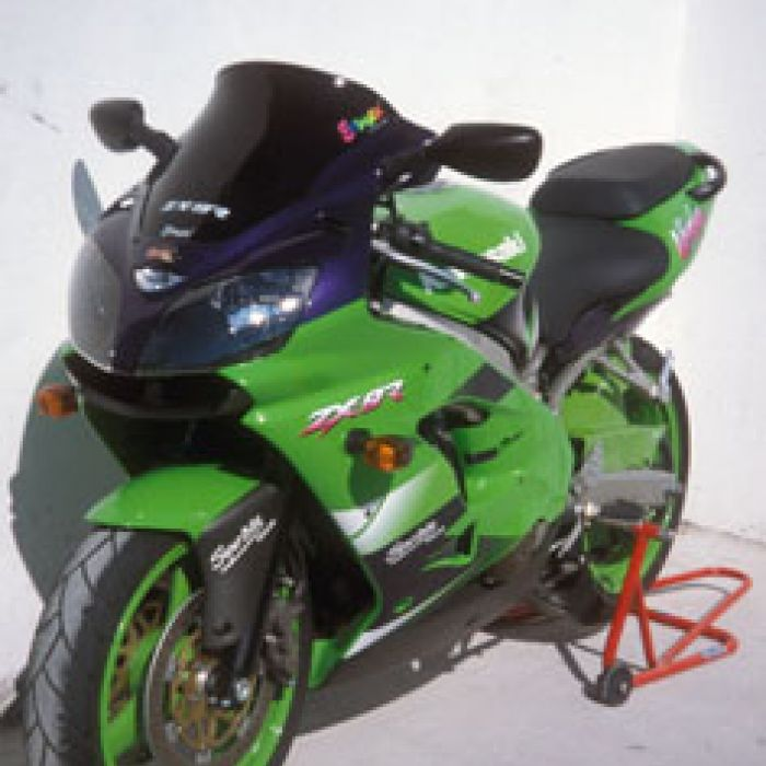 high protection screen ZX 9 R 2000/2003