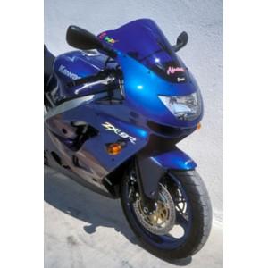 bulle aéromax   ZX 9 R 98/2000 Bulle aéromax Ermax ZX 9 R 1998/1999 KAWASAKI EQUIPEMENT MOTOS