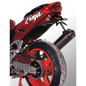 undertail ZX 9 R 98/2000 Undertail Ermax ZX 9 R 1998/1999 KAWASAKI MOTORCYCLES EQUIPMENT