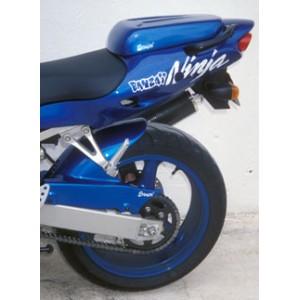 rear hugger ZX 9 R 98/2000 Rear hugger Ermax ZX 9 R 1998/1999 KAWASAKI MOTORCYCLES EQUIPMENT