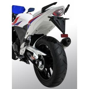undertail CBR 500 R 2013/2015 Undertail Ermax CBR500R 2013/2015 HONDA MOTORCYCLES EQUIPMENT