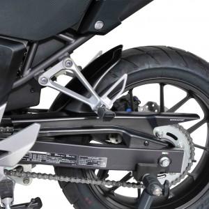 Ermax : Guardabarros trasero CBR500R Guardabarros trasero Ermax CBR 500 R 2013/2015 HONDA EQUIPO DE MOTO