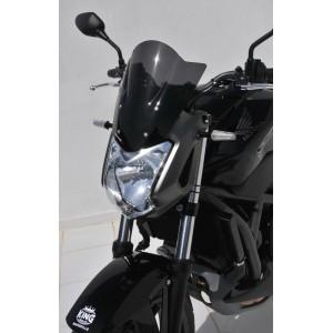 bulle sport NC 700 S 2012/2013 Bulle sport Ermax NC 700/750 S 2012/2015 HONDA EQUIPEMENT MOTOS