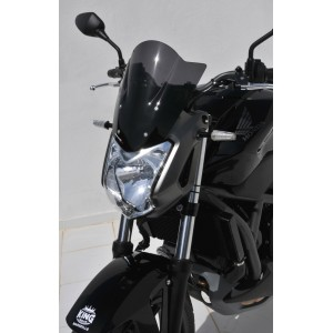 sport screen NC 700 S 2012/2013 Sport screen Ermax NC 700/750 S 2012/2015 HONDA MOTORCYCLES EQUIPMENT