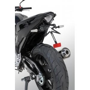 paso de rueda NC 700 S 2012/2013 Paso de rueda Ermax NC 700/750 S 2012/2015 HONDA EQUIPO DE MOTO