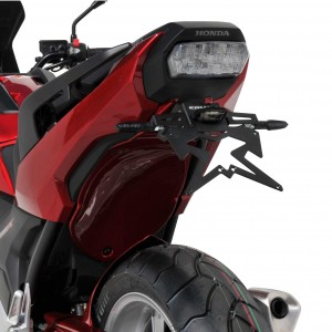 undertail NC 750 S 2016/2020 Undertail Ermax NC 750 S 2016/2020 HONDA MOTORCYCLES EQUIPMENT