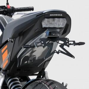 passage de roue CB 650 F 2017/2018 Passage de roue Ermax CB 650 F 2017/2018 HONDA EQUIPEMENT MOTOS