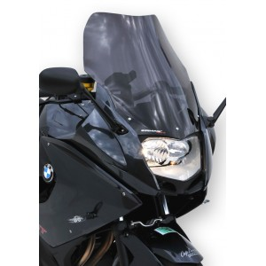 Ermax : Bulle Touring F800GT 2013/2018 Bulle sport Touring Ermax F 800 GT 2013/2018 BMW EQUIPEMENT MOTOS