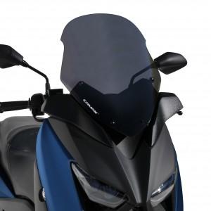 windshield original size X MAX 400 2018/2019 Windshield original size Ermax X MAX 400 2018/2019 YAMAHA SCOOT SCOOTERS EQUIPMENT