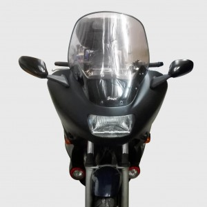 bulle haute protection XJ 900 DIVERSION YMF GT 98/2000 Bulle haute protection Ermax XJ 900 DIVERSION YMF GT 1998/2000 YAMAHA EQUIPEMENT MOTOS