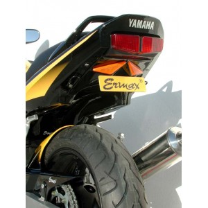 undertail FZS 600 FAZER 1998/2003 Undertail Ermax FZS 600 FAZER 2002/2003 YAMAHA MOTORCYCLES EQUIPMENT