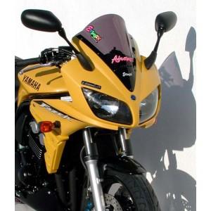 bulle aéromax   FZS 600 FAZER 2002/2003 Bulle aéromax Ermax FZS 600 FAZER 2002/2003 YAMAHA EQUIPEMENT MOTOS