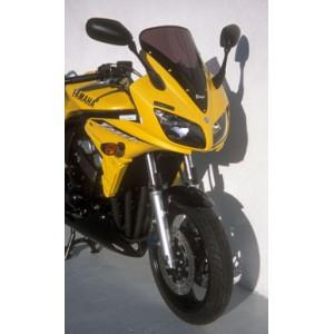 bulle haute protection FZS 600 FAZER 2002/2003 Bulle haute protection Ermax FZS 600 FAZER 2002/2003 YAMAHA EQUIPEMENT MOTOS