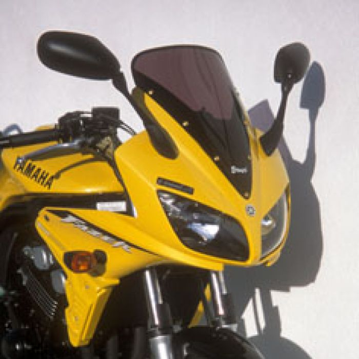 high protection screen FZS 600 FAZER 2002/2003