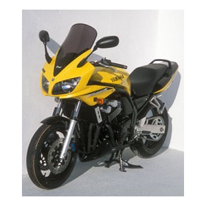 high protection screen FZS 600 FAZER 2002/2003 High protection screen Ermax FZS 600 FAZER 2002/2003 YAMAHA MOTORCYCLES EQUIPMENT