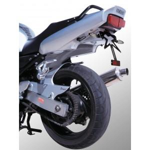 undertail FZS 600 FAZER 98/2003 Undertail Ermax FZS 600 FAZER 1998/2001 YAMAHA MOTORCYCLES EQUIPMENT