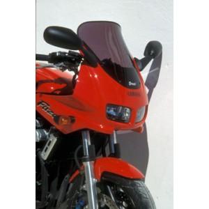 bulle haute protection FZS 600 FAZER 98/2001