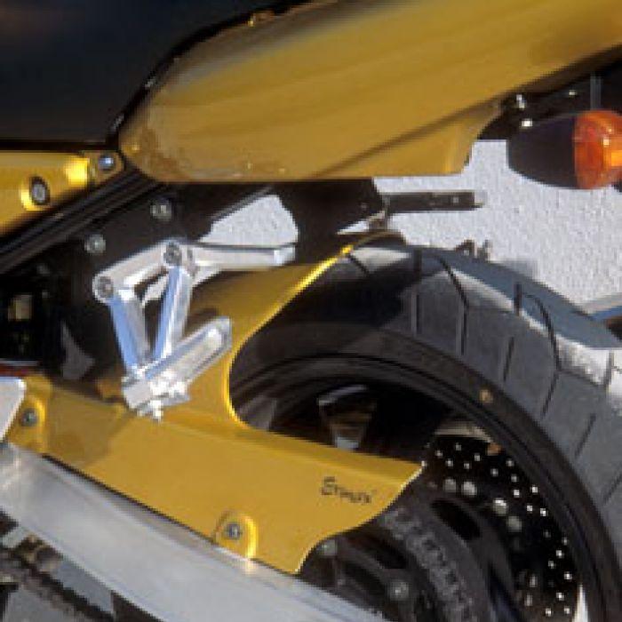 rear hugger FZS 600 FAZER 98/2001