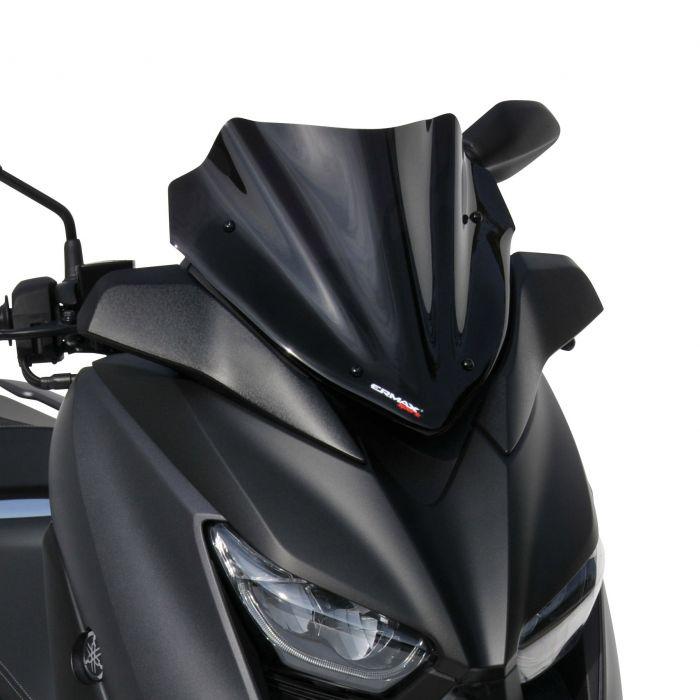 Pare-brise supersport X MAX 125/250 2018/2020