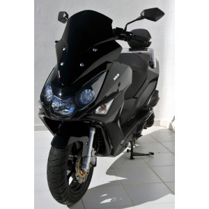 windshield sport DAELIM 125 S3 TOURING  2011/2016