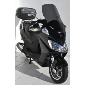 high protection windshield DAELIM 125 S2 2006/2010 High protection windshield Ermax DAELIM 125 S2 2006/2010 DAELIM SCOOT SCOOTERS EQUIPMENT