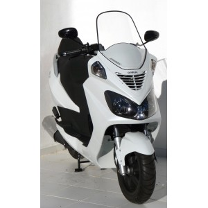 windshield original size DAELIM 125 S2 2006/2010 Windshield original size Ermax DAELIM 125 S2 2006/2010 DAELIM SCOOT SCOOTERS EQUIPMENT